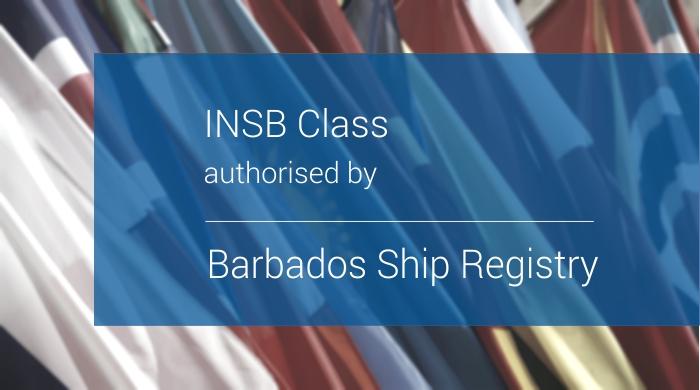 Barbados Flag Registry
